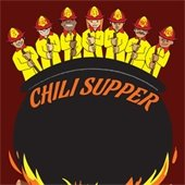 Chili supper