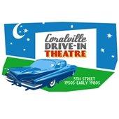 Coralville Drive-In Theatre
