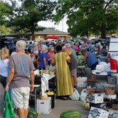 Coralville Farmers Market