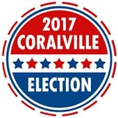 2017 Coralville Election