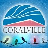 Coralville logo