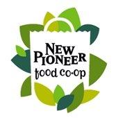 New Pioneer Food Co-op logo