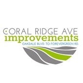 Coral Ridge Avenue improvements