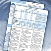 Annual Water Report